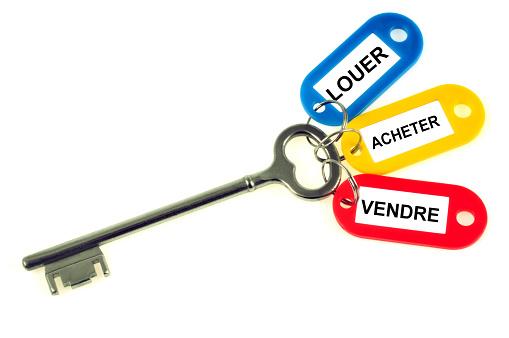 Achetez, louez ou vendez un bien immobilier partout en France et Outre-Mer